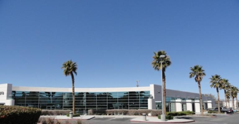 Trigild Named Receiver for More Than 1 Million Sq. Ft. of Office and Industrial Space