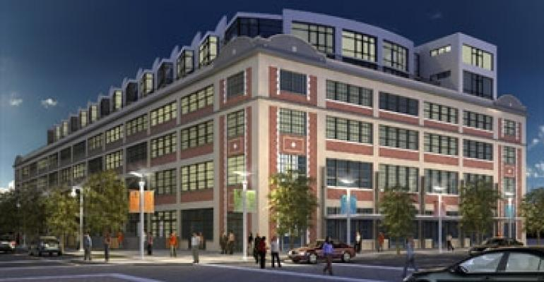 Pre-Leasing Begins for the Posh Foundry Lofts Development in Washington, D.C.