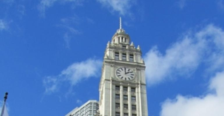 Wrigley Building Deal Demonstrates Investor Interest in Chicago