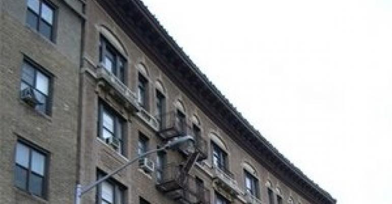 838 Riverside Drive – Washington Heights Elevator Stays Rental