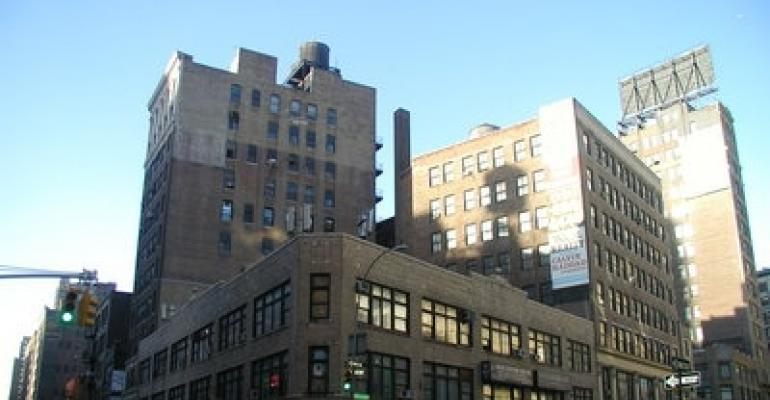 1205-1225 Broadway - Large Scale Hotel Development Sites Are In Demand