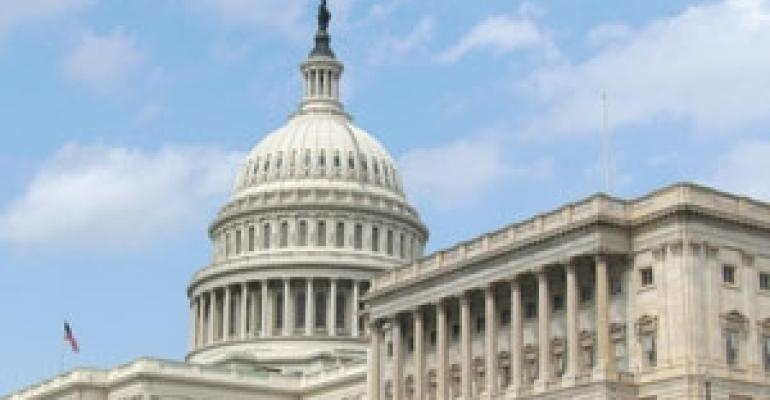 Delayed Action on Legislation Will Shape the CRE Industry in 2012 and Beyond