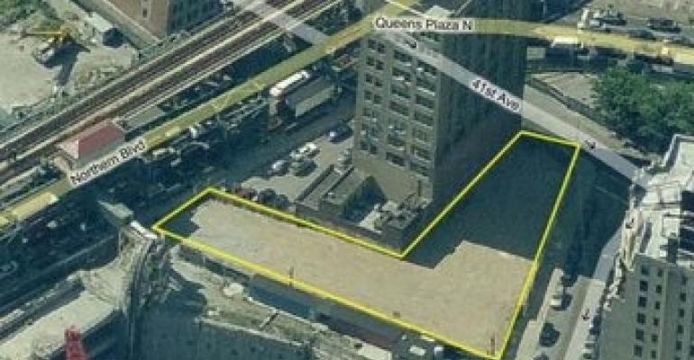 29-37 41st Avenue – LIC Land for 6% of TriBeCa Prices
