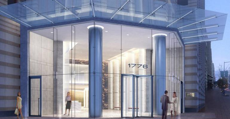 Rockrose Acquires  1776 Eye Street NW, Washington DC for $119.68M