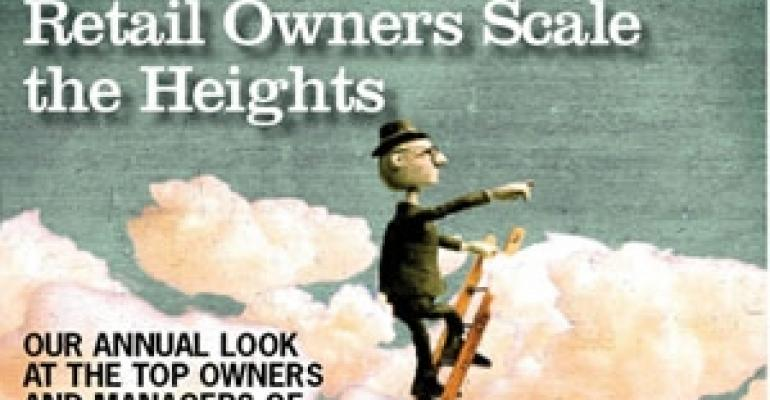 Retail Owners Scale the Heights