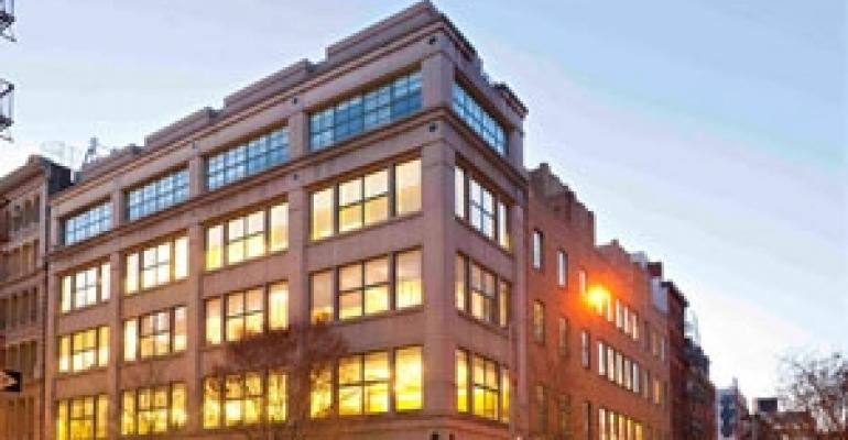 Waterman Interests LLC Sells 130 Prince Street for $140.5M