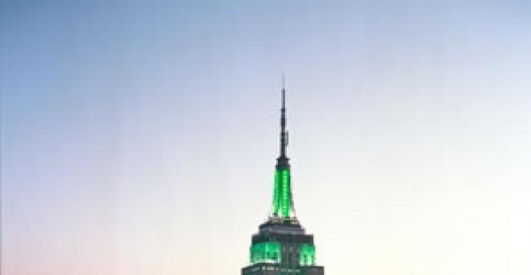 Empire State Building Realizes Its Energy-Efficiency Retrofit Goals