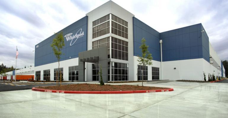 Blackstone Buys Industrial