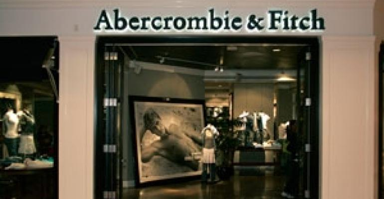 Abercrombie Faces Roadblocks to Store Growth
