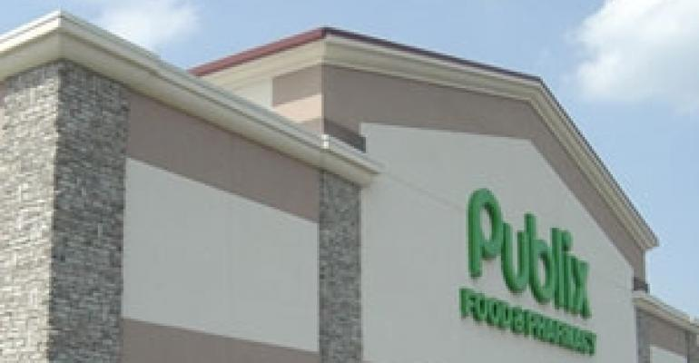 Grocery Chains Buy Up Shopping Centers in a Defensive Play