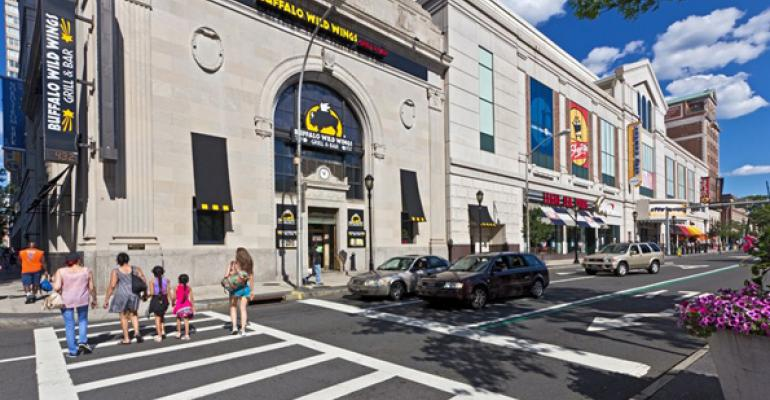Inland Diversified Undertakes Joint Venture Acquisition of City Center in White Plains