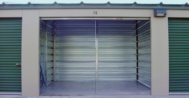 JLL Snags Self Storage Expert