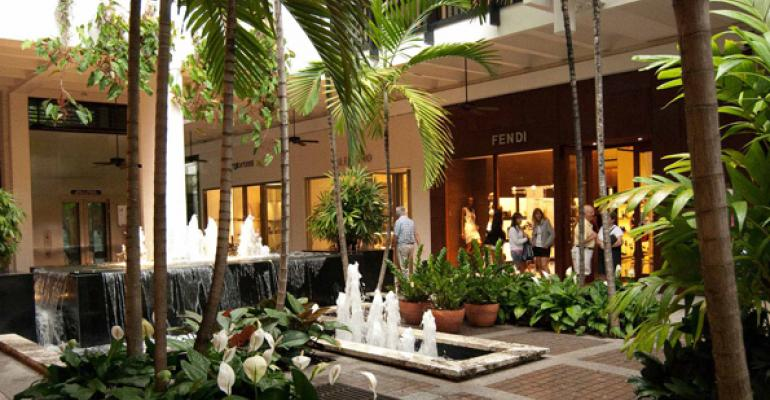 Bal Harbour Shops Bal Harbour Fla