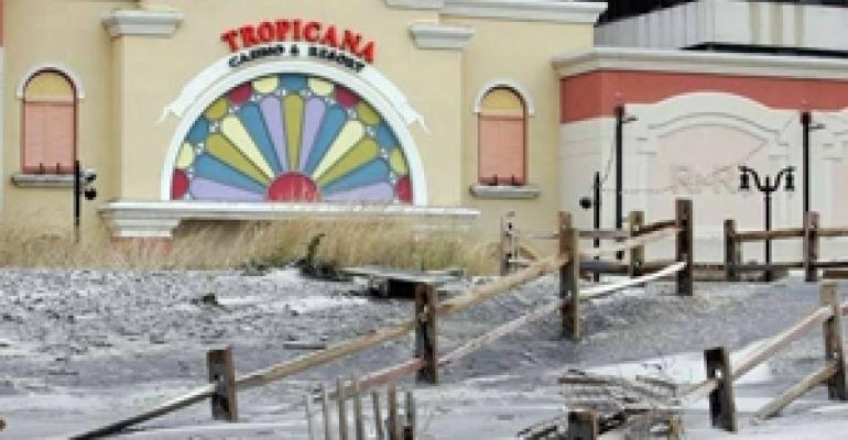Atlantic City Tries to Rebound After Hurricane Sandy Outages
