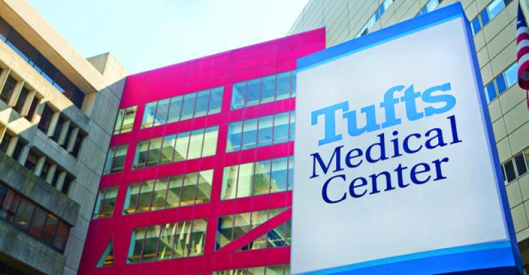 NorthMarq Arranges $77.5M Mortgage for Tufts Medical Center in Boston