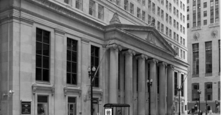 Berkeley Properties Buys Former Illinois Merchants Bank Building in Chicago for $97M