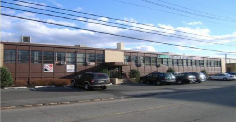 Undisclosed Buyer Pays $4.6M for New Brunswick Industrial Property