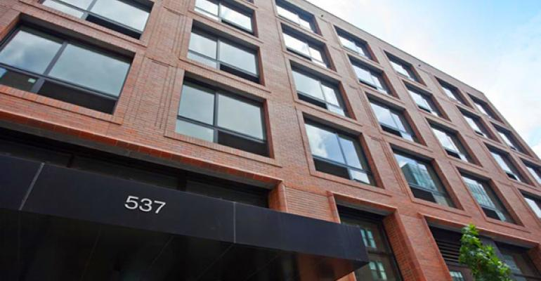 HFF Arranges $18.5M Financing for Mixed-use Property in Chelsea