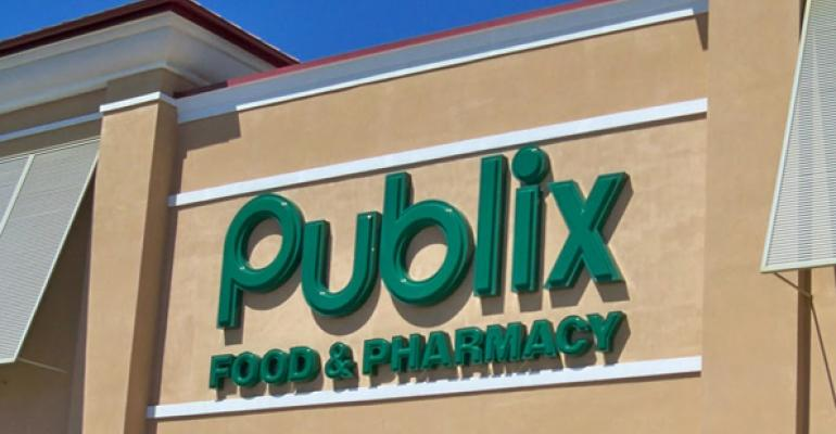 Stiles and Levine Properties to Build Publix-Anchored Center in Charlotte