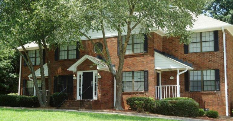 RADCOs Meadowbrook Manor a 104unit property in Lilburn Ga