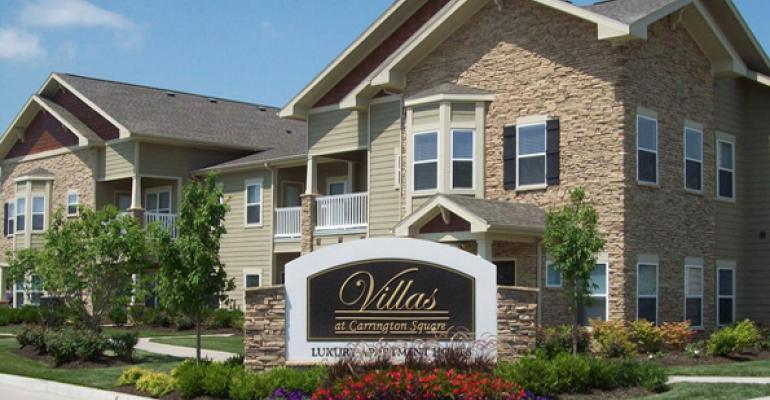 Villas at Carrington Square Kansas City