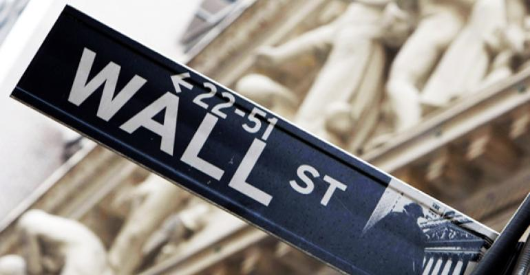 Wall Street Limits Retail as Share of New CMBS Issuances