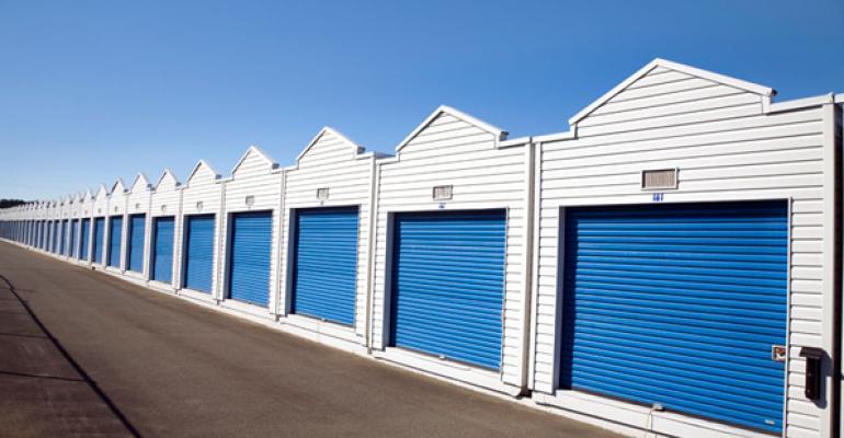 Buyers Target Self Storage Sector