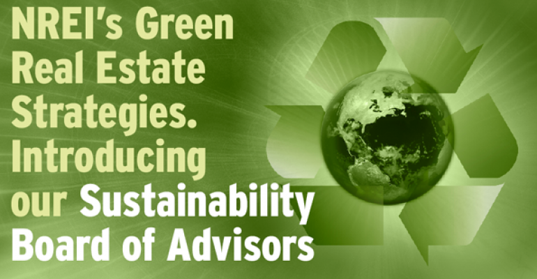 Meet Our Sustainability Board of Advisors