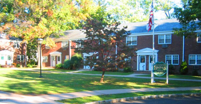 101104 Van Ness Court Maplewood NJ