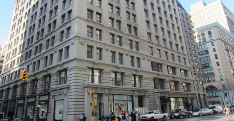Springs Global Signs NYC HQs Lease at 100-104 Fifth Ave.