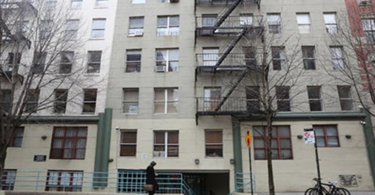 Marolda Properties Picks Up Lower East Side Multifamily Property for Nearly $12M
