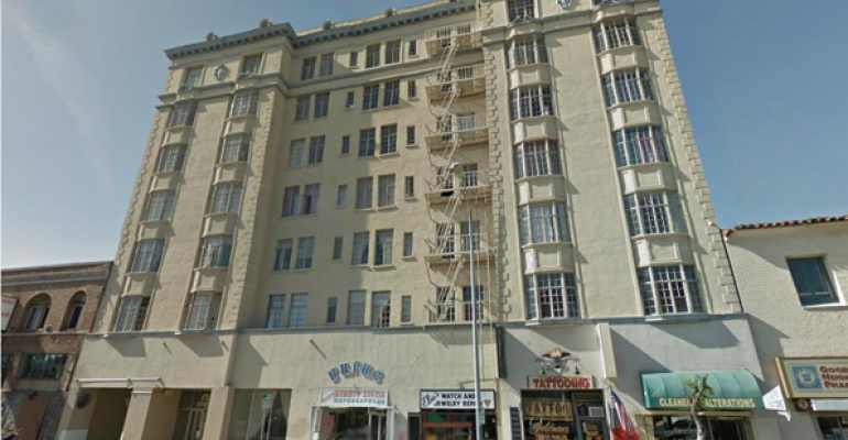 M West Holdings Buys Guardian Arms Apartments
