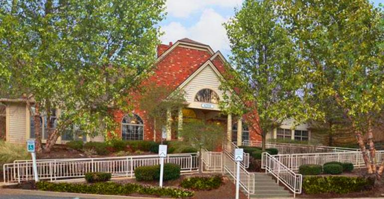 Greystone Provides $34.6M HUD Loan to Indianapolis Multifamily Property
