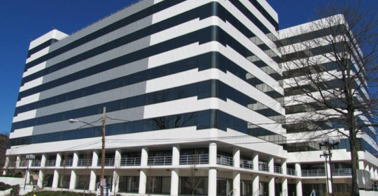 JV Picks Up 200,301SF REO Property in Stamford