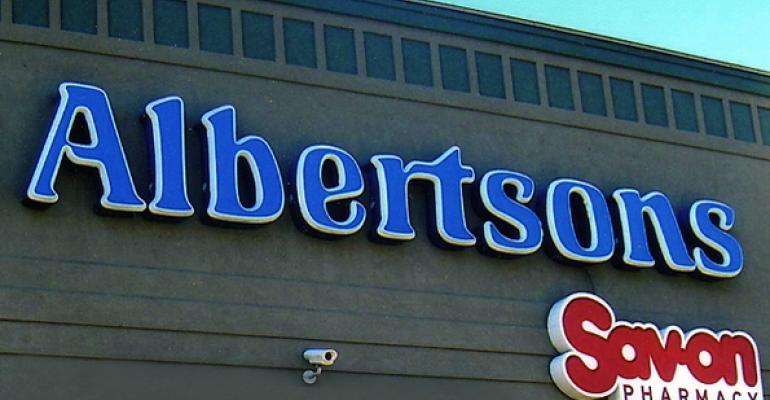 Cerberus Takes Over Brands, Stock of Supervalu