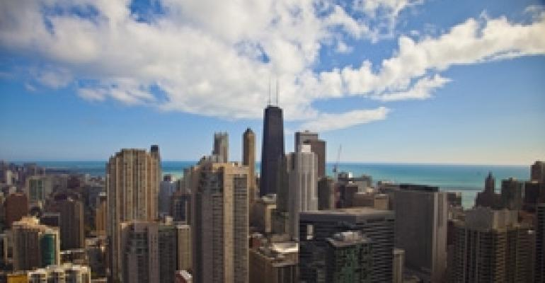 BOMA's Smart Grid Joins Other Chicago Sustainable Efforts