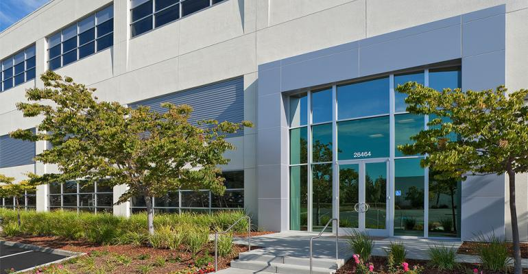 DataCore Fund Acquires Data Center Property