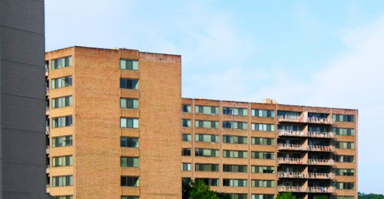 Mack-Cali Enters D.C. Multifamily Market with $262.5M JV Purchase