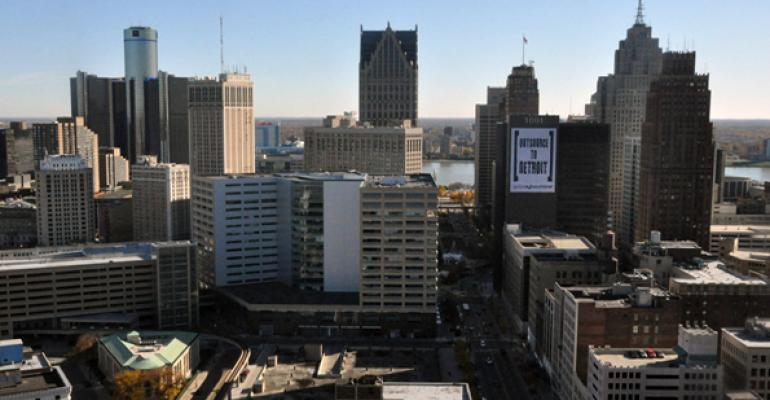 Gilbert Releases Retail Plans for Downtown Detroit