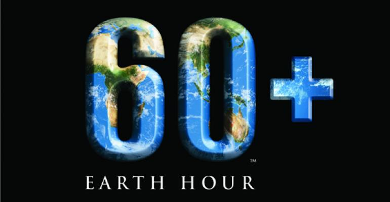 "2013 International ""Earth Hour""  on March 23 Includes 7,001 Cities"