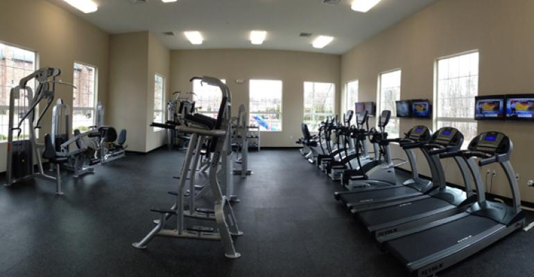 Gateways at Randolph Gets New Recreation Center as Part of Ongoing Improvements