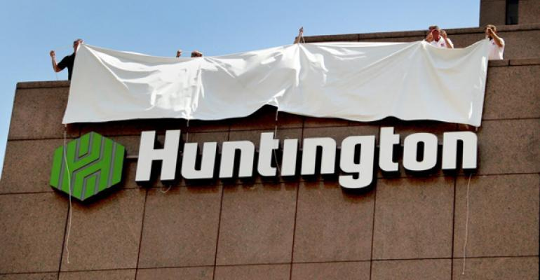 Huntington Hires KeyCorp Exec to Lead CRE Lending