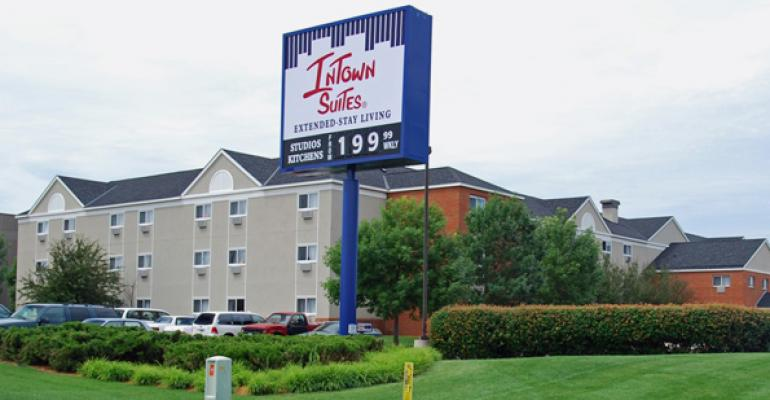 Hotel Buyers Have No Reservations About Extended-Stay Segment