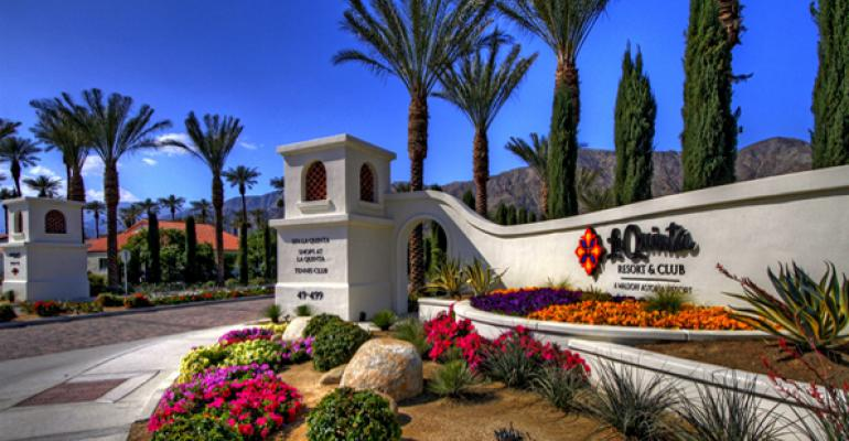 Government of Singapore Takes Over La Quinta Resort