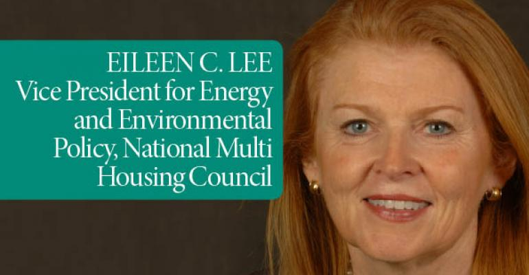 Sustainability Board of Advisors - Eileen C. Lee