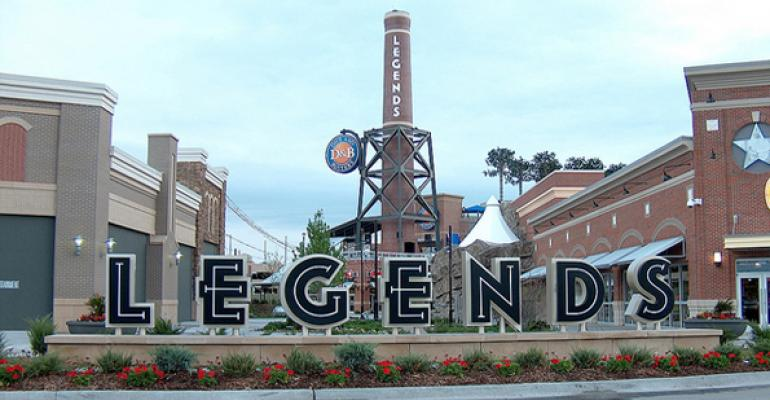 KKR, RED Legacy Appoint Leasing, Marketing Team for Legends Outlets Kansas City