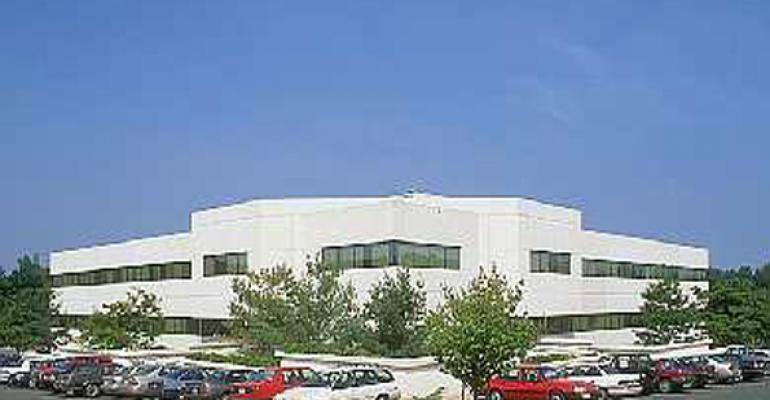 Hitachi Power Systems America Renews Lease at Liberty Corner Executive Center