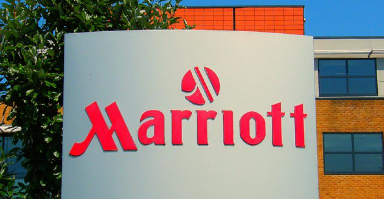 HFF Arranges $38.9M Acquisition Financing for Hanover Marriott in Whippany