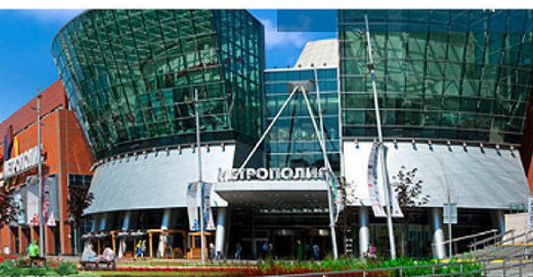 Walkers Advises Capital Partners on $1.2B Sale of Moscow Shopping and Entertainment Mall