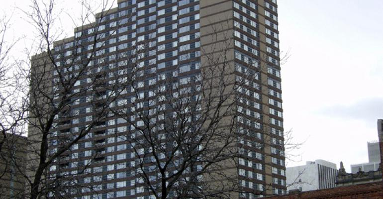 Village Green Purchases Millender Apartments for $15M